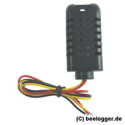 beelogger DHT21