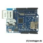 beelogger W5100 Shield