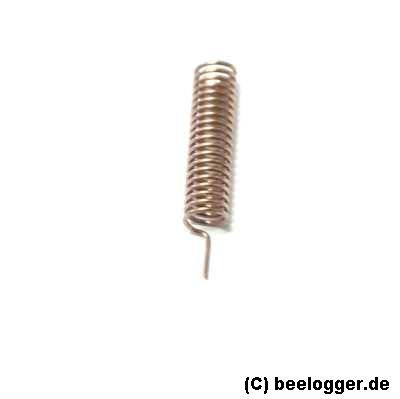 beelogger Antenne