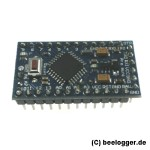 beelogger Arduino Mini Pro
