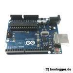 beelogger Arduino Uno