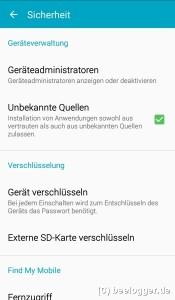 beelogger App 2