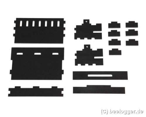 beelogger_Bienenzaehler_Parts