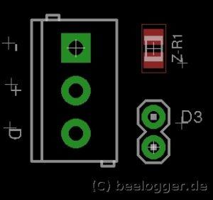 beelogger Solar DHT