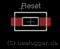 beelogger Solar Reset